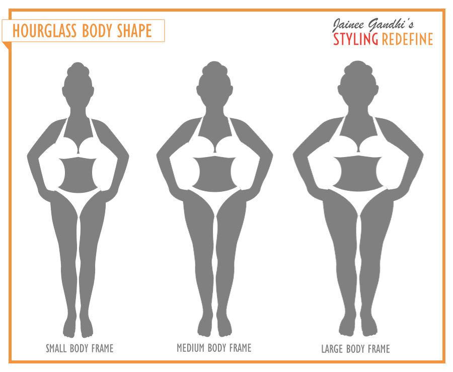 Hourglass Body Shape – Styling ReDefine